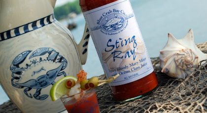 blue crab bay co