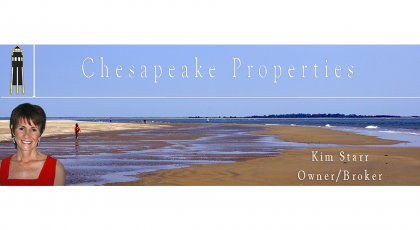 chesapeake properties