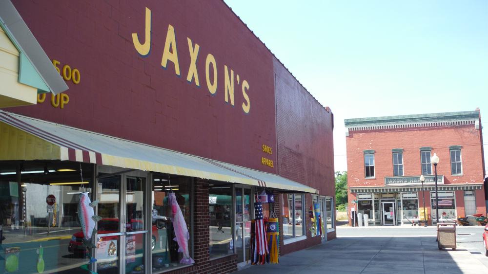 jaxons