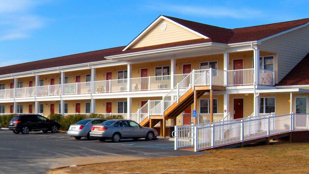 shore stay suites