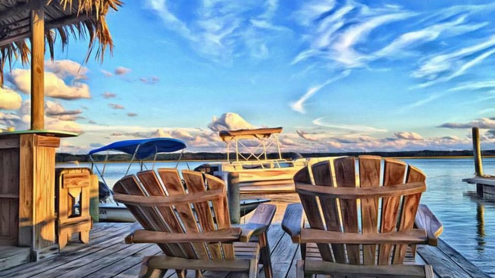 snug harbor marina and resort