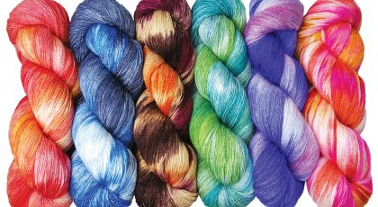 ten good sheep yarn