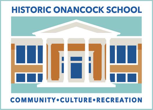 historic onancock school