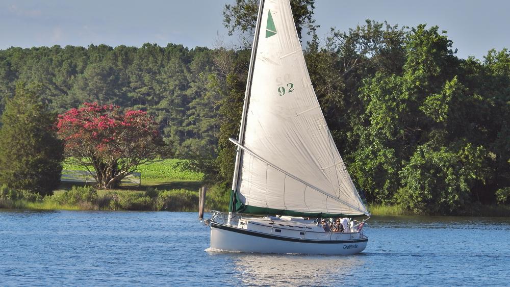 onancock sailing adventures