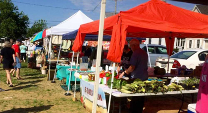 cca farmers and artisans market