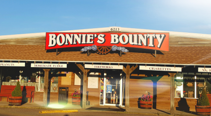 bonnies bounty