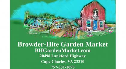 browder hite garden market