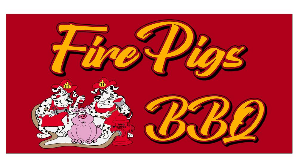 fire pigs bbq