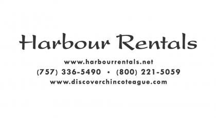 harbour rentals