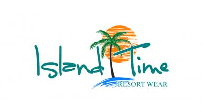 island time resort wear