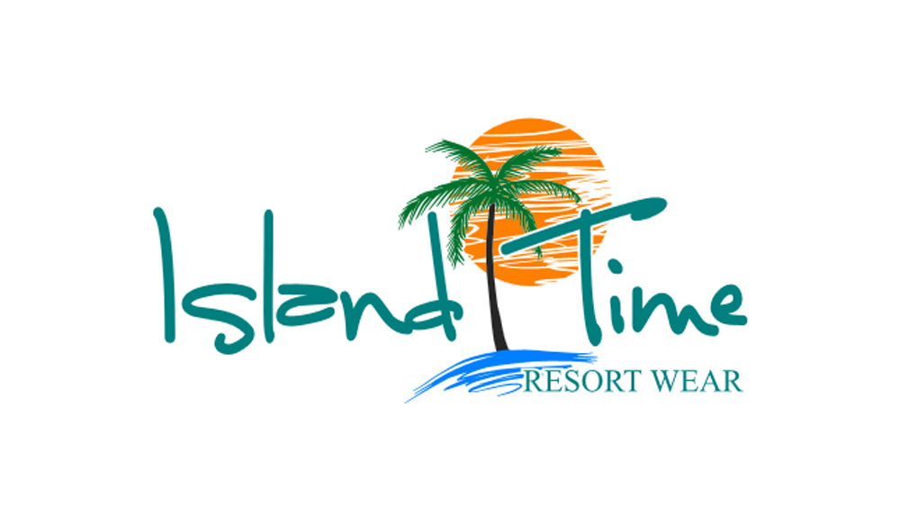 island time resort wear