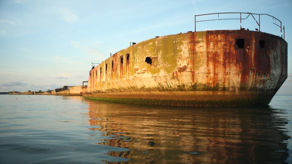 concrete-ships
