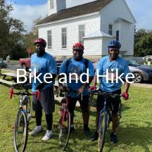 Bike and Hike visitesva1