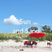 Sun and Sand visitesva
