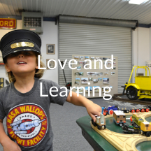 love and learning visitesva