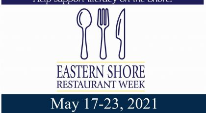 Eastern Shore Restaurant Week